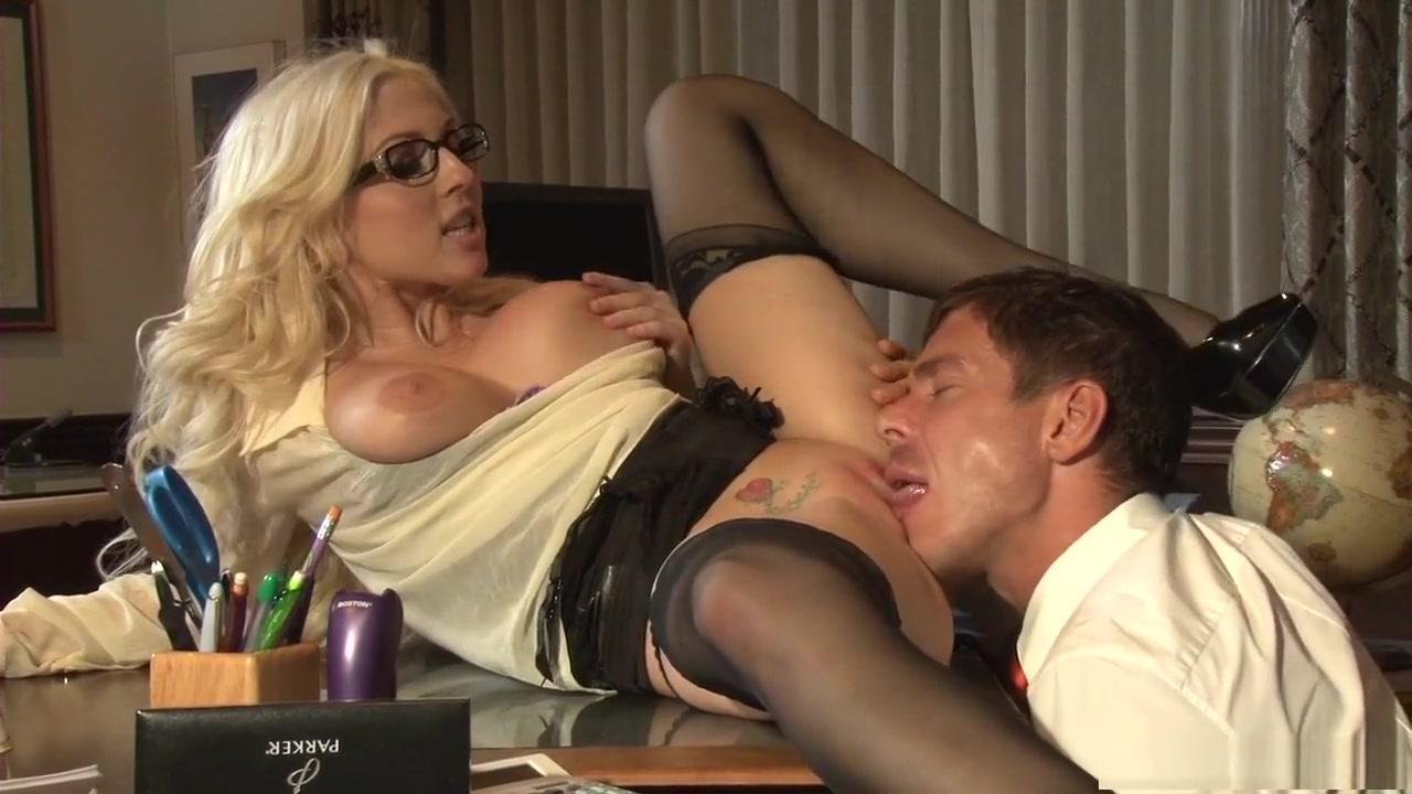 День Секретарш 5 Порно